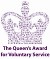 Bolton School has the Queen's award for voluntary service
