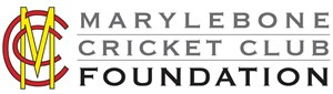 Marylebone Cricket Club Foundation logo