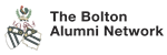 The Bolton Alumni Network Logo