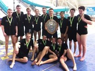 City of Manchester Water Polo Club U16