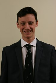 Ben was commended in the Girton College Humanities Writing Competition