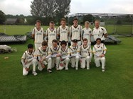 Bolton School Cricket