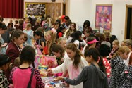 Bolton School Junior Girls Charity Afternoon