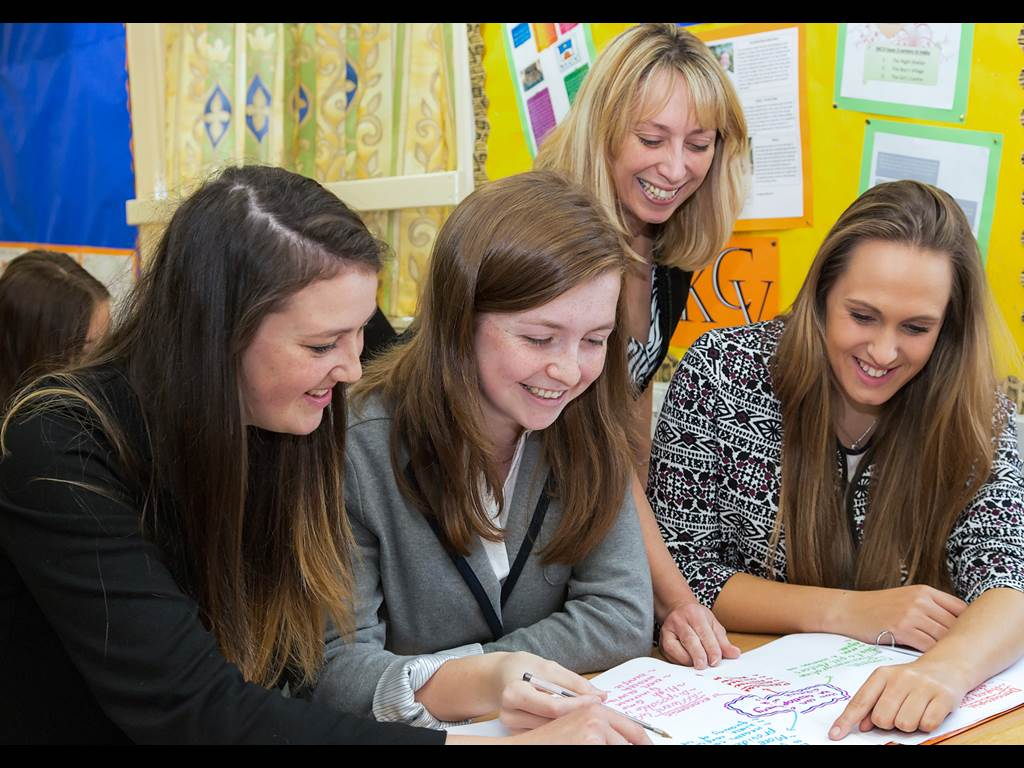 Girls Division Sixth Form Admissions | Bolton School
