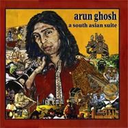 A South Asian Suite is Arun