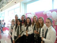 Bolton School Concert Band