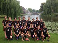 Bolton School U18 Water polo