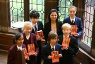 Sufiya Ahmed at Bolton School