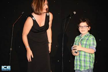 Tower FM Awards Bolton School
