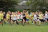 Bolton Cross Country at Bolton School