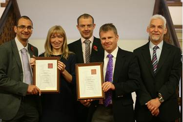 The Russian and German Departments at Bolton School Boys Division have each received a prestigious Good Schools Guide Award