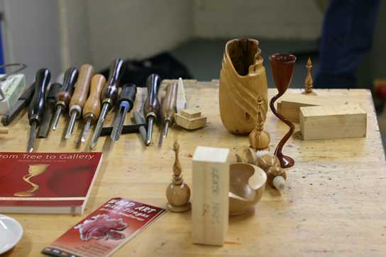 Some of Nikos's work and tools