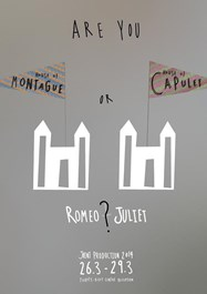 Are you Montague or Capulet