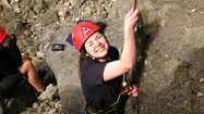 Senior Girls Outdoor Pursuits Ullswater