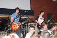 Battle of the Bands is a very popular annual event