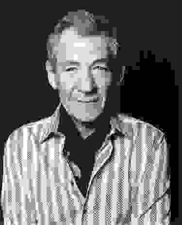 Sir Ian McKellen, Old Boy