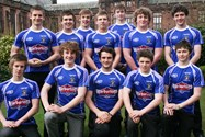 The Senior Rugby Boys are off to Portugal