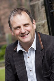 Mark Radcliffe, Broadcaster
