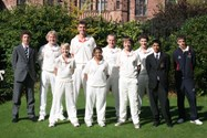 Bolton School Lancashire Cricketers