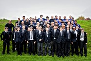 Sale Sharks at Bolton School