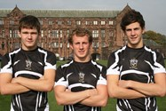 Lancashire Rugby Players