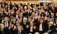 Year 3 pupils