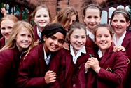 Girls Division Junior School