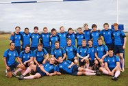 Barbarians National Squad