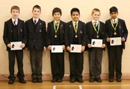 u11 chess team