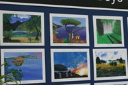 Year 6 Art Exhibition