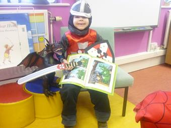 World Book Day 2011