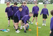 Primary Schools Sports Festival