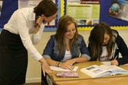 Bolton School Business Studies Students
