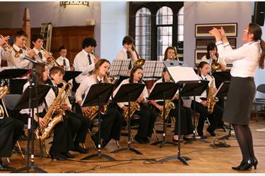 Joint Jazz Band
