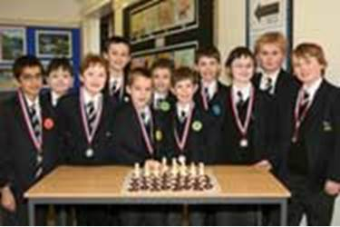 The U11 and U9 teams have reached the semi-final of the English Primary Schools' Chess Association Championships