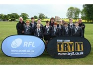Bolton School Under 14 Rugby League team