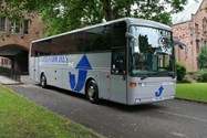 A new Fylde coach service
