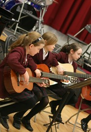 Junior Girls Music Festival