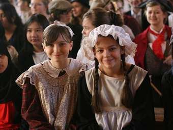 Dickens Day