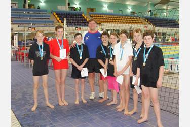 Greater Manchester Winter School Games
