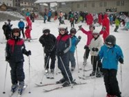 The boys have been blogging about all the great fun they have been having on the slopes