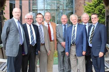 Alumni of 1964-71 to attended the Old Boys' Lunch