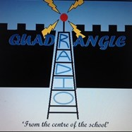 Quadrangle Radio offers podcasts