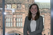 Former Head Girl, Annabel