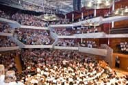 The Bridgewater Hall Gala Concert brought the whole Bolton School family together