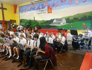 Joint Concert Band