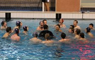 Water Polo Festival