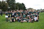 South Africa Rugby Tour