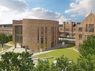 New Sixth Form Building