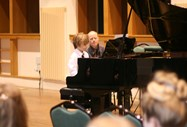 Jonathan Middleton Piano workshop